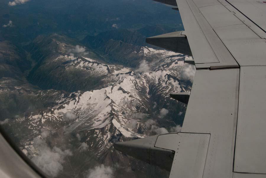 saute alpes