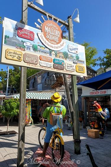 Floride : Key West 3/3