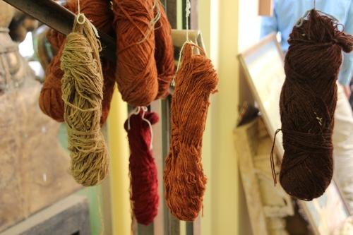 Jaipur : le Palais des vents, les tapis et les pierres précieuses