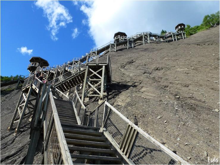 La chute Montmorency