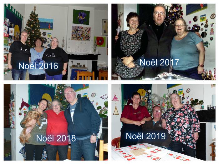 Réveillon de Noel 2019