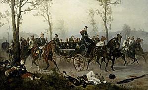 napoleon iii bismarck