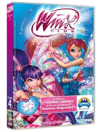 Winx Saison 5 Vol.4