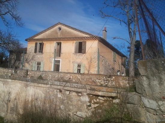 façade typique