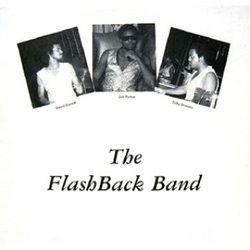 The Flashback Band - Same - Complete LP