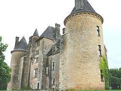 Carole Martinez et son Château de fantômes...