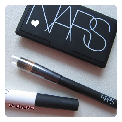 Haul Chanel/Nars !