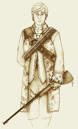 Les pirates de l'Escroc-Griffe - Doc