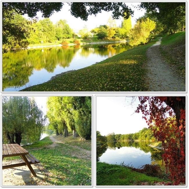 Automne dans le Lot-et-Garonne 1