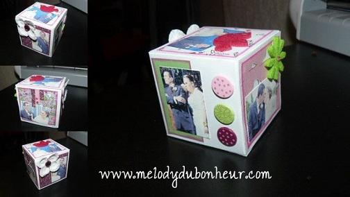 Cube photos