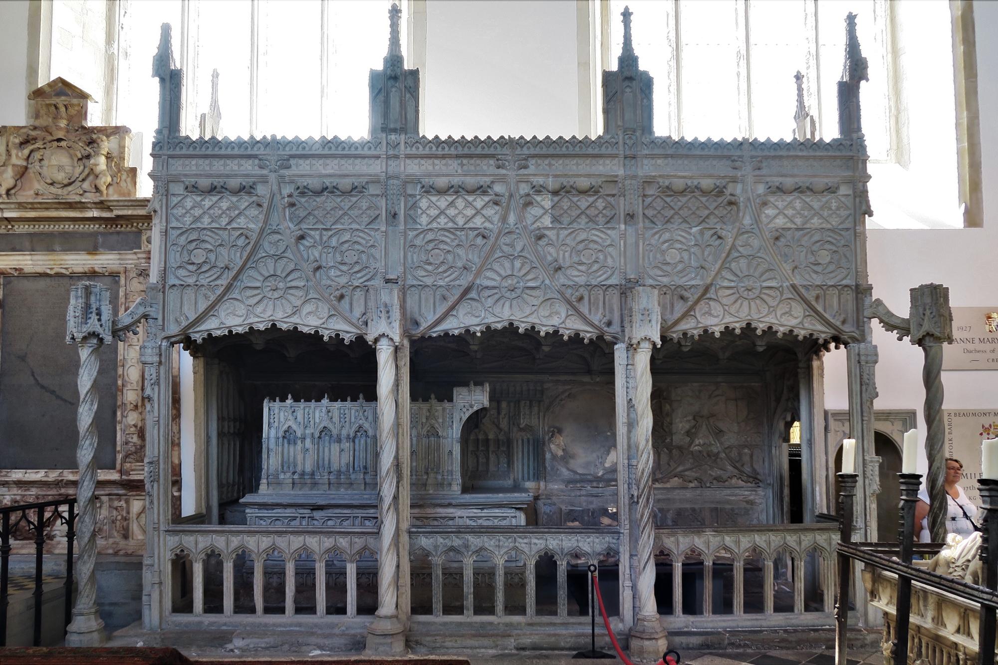 ARUNDEL #2 : FITZALAN Chapel