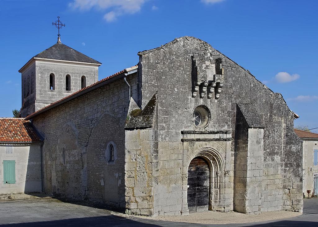 Nanteuil-Auriac-de-Bourzac