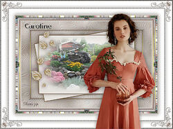 Variantes Caroline