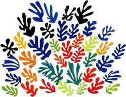 autour de Matisse
