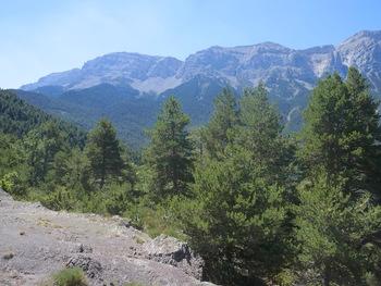 La Serra de Cadi