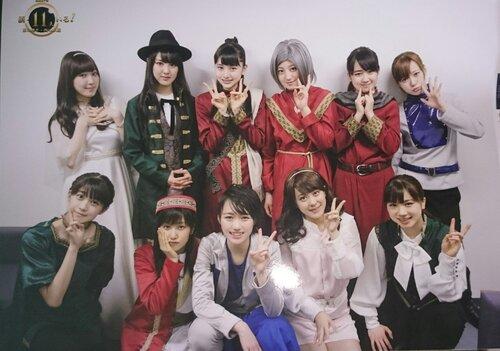 "Traduction du report sur ""Zoku 11nin Iru! Higashi no Chihei, Nishi no Towa"""