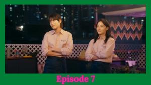 TTF - Episode 7