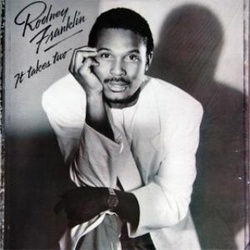 Rodney Franklin - It Takes Two - Complete LP