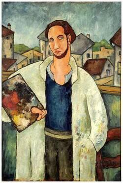 """* Exposition Jean Martin à """"La Piscine"""" de Roubaix"""