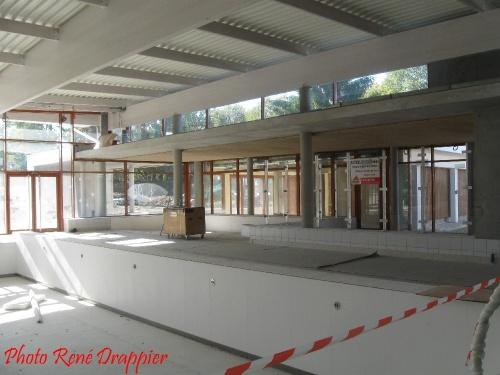"""Une nouvelle journée """"portes ouvertes"""" à la piscine de Châtillon sur Seine.."""