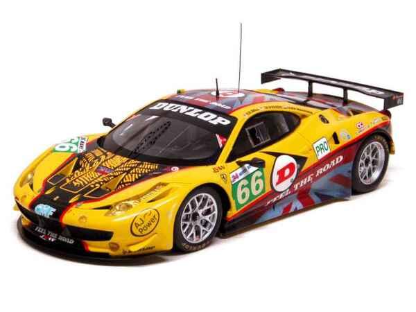 Le Mans 2011 II