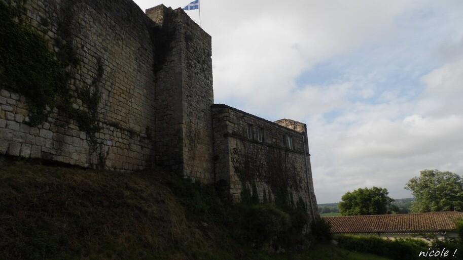 Ma Gironde et ses côteaux ...