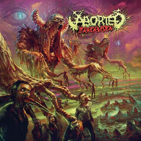 "ABORTED - ""Deep Red"" Clip"
