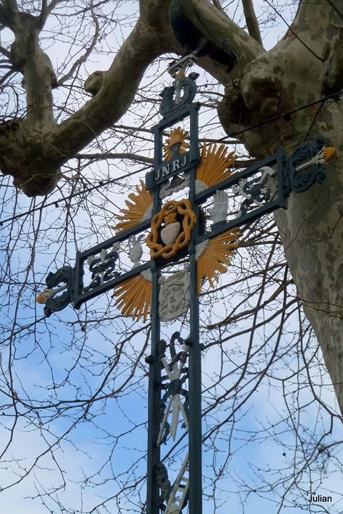 Villegly (Aude) : le village (1)
