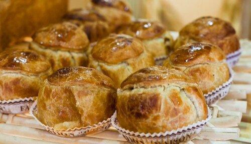 Défi n° 271 : le 1er mars, une pâtisserie de votre région