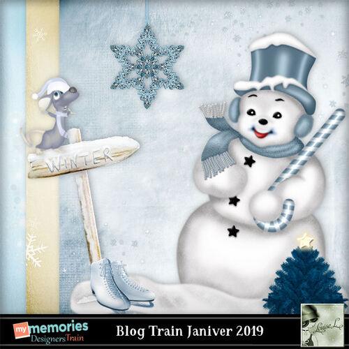 Blog Train Janvier 2019