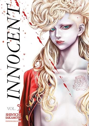 Innocent - Tome 05 - Shin'ichi Sakamoto