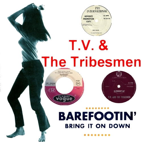 T.V. & The Tribesmen