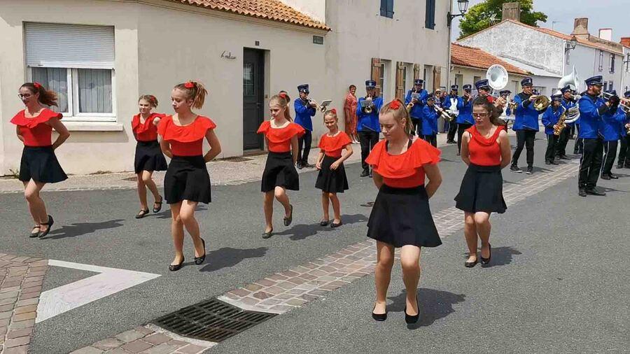 « Méli-mélo festivités-Vendée »