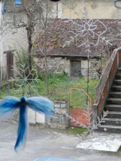 Blog de melimelodesptitsblanpain : Méli Mélo des p'tits Blanpain!, Décors de fenêtre au savon