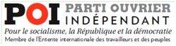 Communiqué du BN du POI du 21 mai