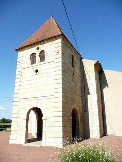 Paris - Roncevaux - Nieul le Virouil (27 km) - Saint Aubin de Blaye (22 km)