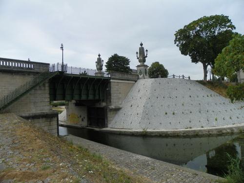 Le Pont-canal de Briare