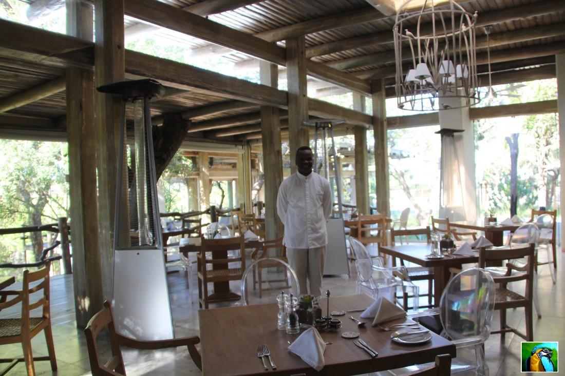 AFRIQUE du SUD : début  juin 2018 Le Kapama Karula Lodge