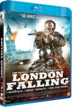 [Blu-ray] London Falling