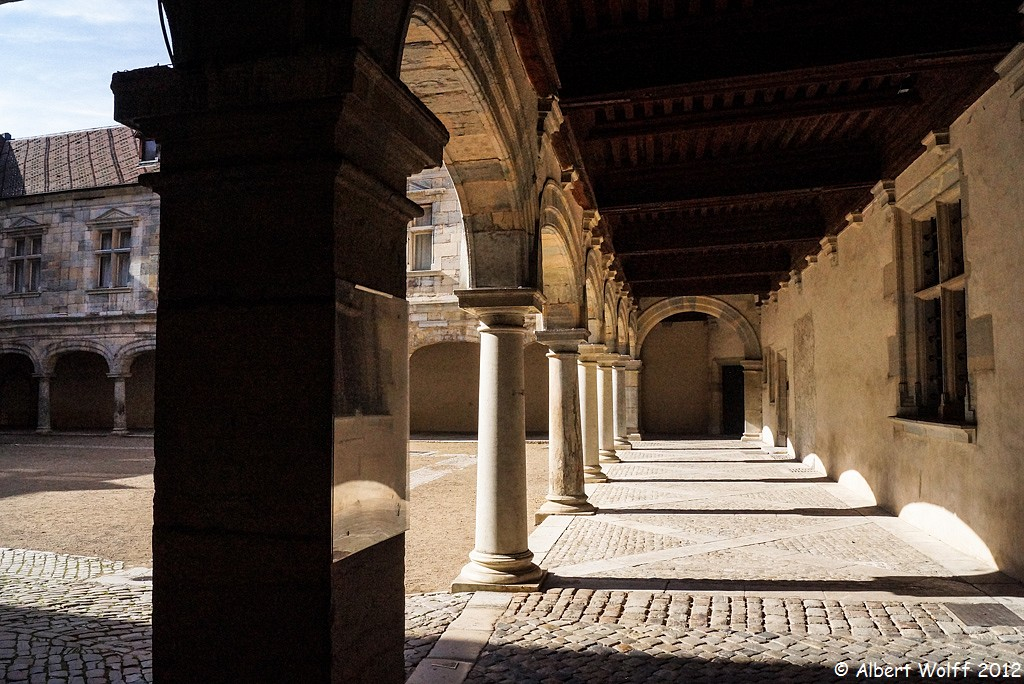 Besançon - Choses vues - (Part 2)