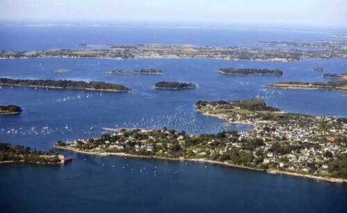 Le Morbihan et ses îles