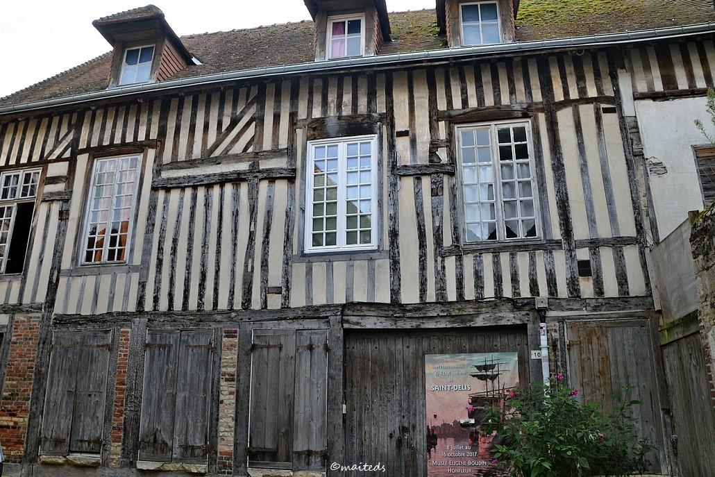 Honfleur - Calvados (1)