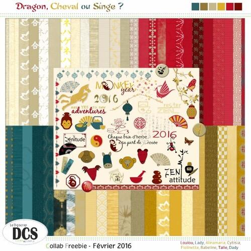 DCS et Février : le nouveau kit