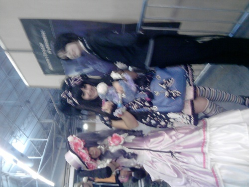 black butler girl's ^^
