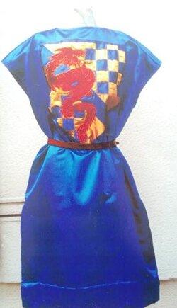 Blason Couture