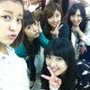 Sur le blog des °C-ute - Hagiwara Mai [14.10.2012]