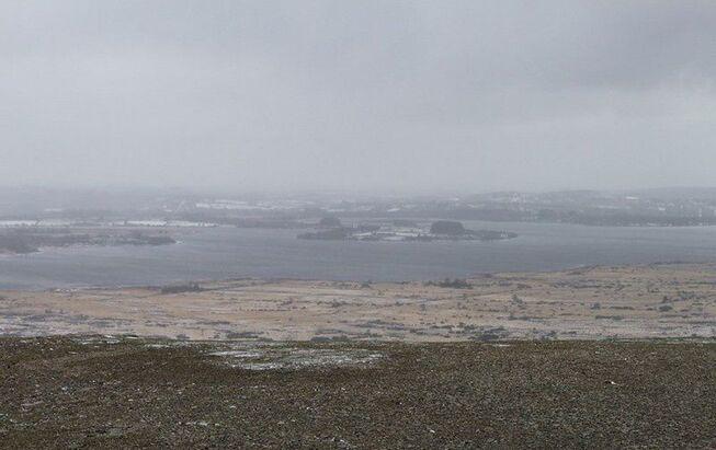 Neige en Monts d'Arrée 073