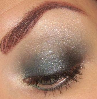 Ma semaine makeup #4: Dusk til Dawn