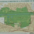 Parc national forestier