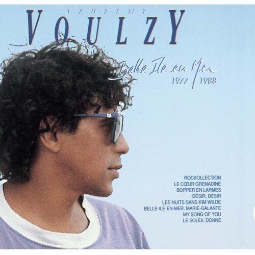VOULZY, Laurent - Reckollection  (Chansons françaises)